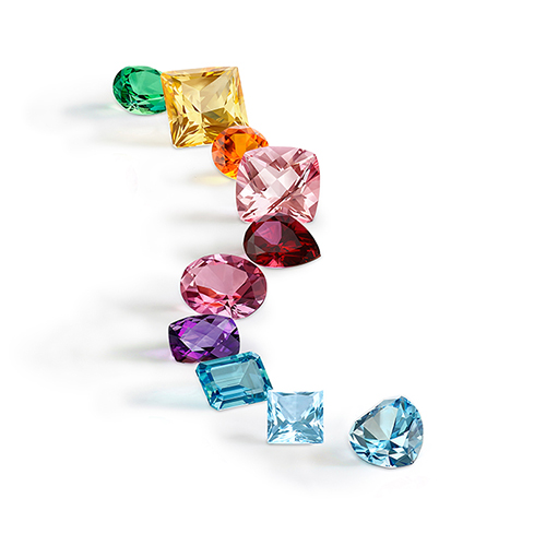 Genuine Gemstones