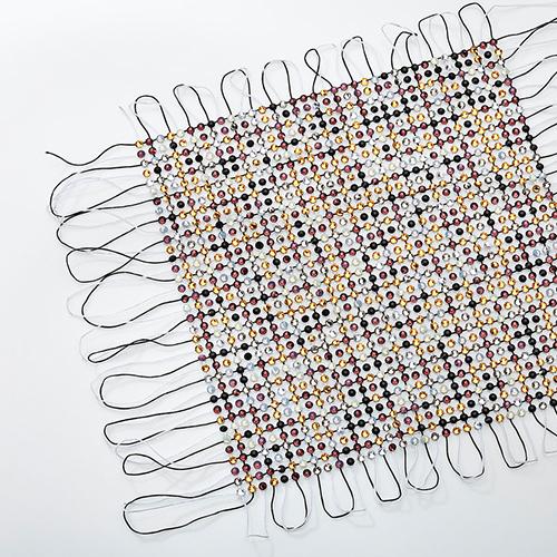 Crystal Net Schalufen