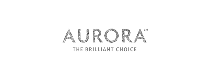 AURORA - The Brilliant Choice