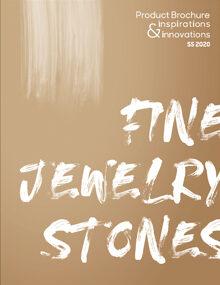 Fine Jewelry Stones