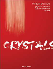 Crystal Components