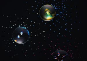 Preciosa Molecular Matter