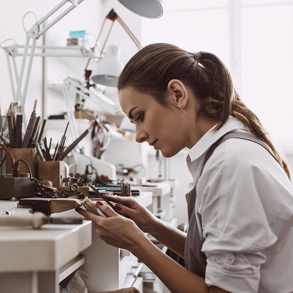 Josef Bergs taken over Hillebrand jewelry metal production