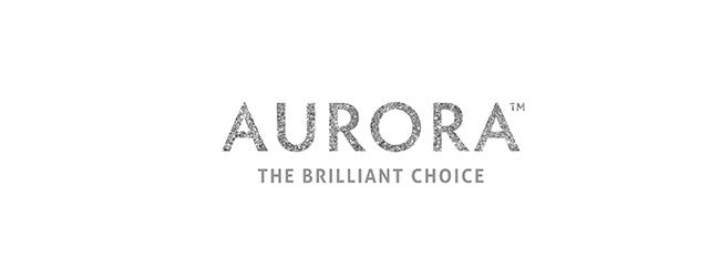 AURORA The Brilliant Choice